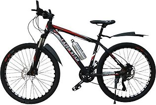 carbon body Lazer star bicycle 26 inch mountian bike with hydraulic brakes Colo…