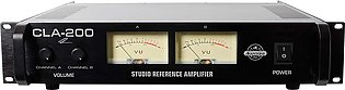 Avantone Pro CLA-200 Studio Reference Amplifier