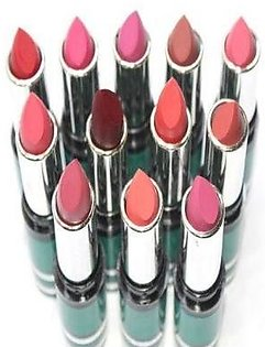 Medora Lipsticks - Pack of 12 - Multicolor