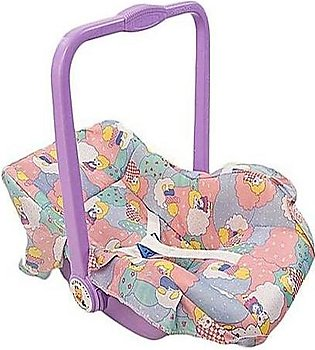 Carry Cot New Premium Quality - Multicolored