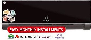 Electrolux SEA-1960 - Inverter Split Air Conditioner - Black