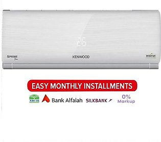 Kenwood Inverter Air Conditioner - KEP-1834S - 1.5ton - eInverter Prime Plus ...