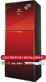 Dawlance Dawlance Refrigerator 91996WB HZone Plus Reflection - 525 L - Red Gradient