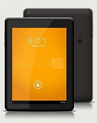 9.7 inch Archos Kuno 4 Android Tablet Bundle with Hard Case 1Gb Ram 16Gb Rom