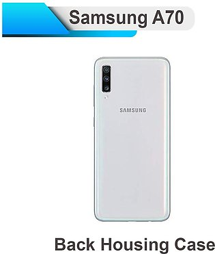Samsung A70 Rear Back Cover Battery Housing Door Case Replacement Part For Gala…
