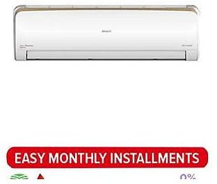 Orient DC Inverter Air Conditioner 1 Ton Ultron Royal (White)