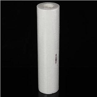 "Big Blue Sediment Replacement Water Filters 4 (5 Micron) 4.5"" x 20"" Cartridges"