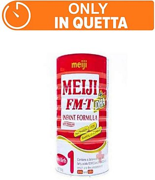 MEIJI FM-T INFANT FORMULA 900 GM (One day delivery in Quetta)