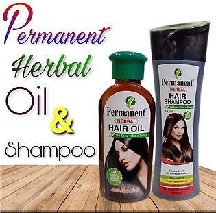 HERBAL OIL SHAMPOO