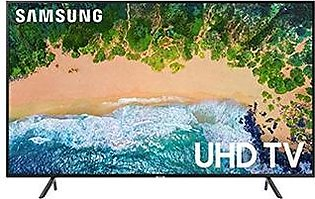 Samsung LED TV 4K Smart 43NU7100 43 Inch
