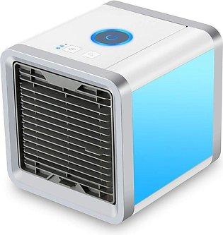 Air Conditioner Humidifier Purifier Cooler Mini Fans Device