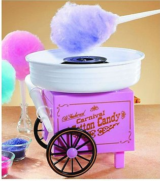 Cotton Candy Maker Machine Lacha Machine Large Size