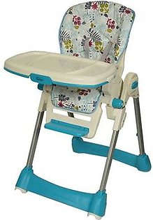 Baby High Chair - Multicolor