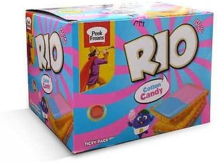 RIO Cotton Candy Biscuit