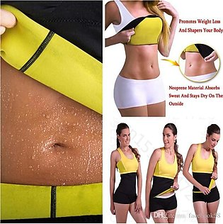 Hot Shaper Belt For Waist Slimming