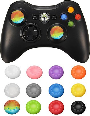 Controller Thumb Grip - 4 PC's PS4/PS3/Xbox