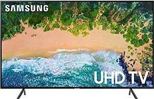 Samsung LED TV 4K Smart 49NU7100 49 Inch