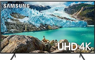 32 Inch LED TV Samsung 4K UHD Wide Colour Enhancer Model 2020