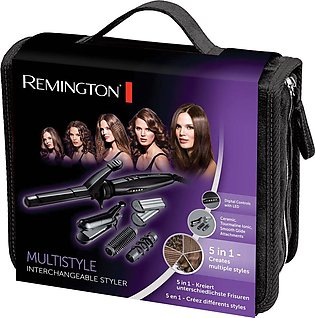 S8670 Multistyle Curler