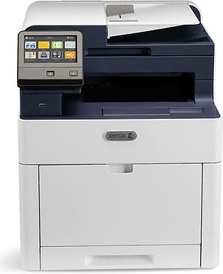 Xerox WorkCentre 6515DN - All-in-One Laser Printer - Automatic Duplex