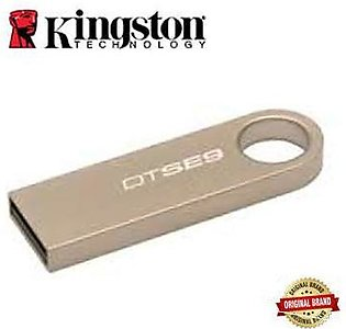 Kingston SE9 8GB DataTraveler USB Flash Drive