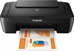 PIXMA MG2570s All in One Printer Low-Cost Cartridges