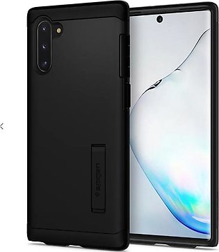 Spigen Slim Case for Galaxy Note 10 Case Slim