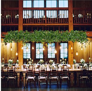 12x 200cm Artificial Greenery Vine Fake Ivy Leaves Garland Hanging Wedding Party