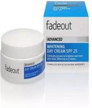 ADVANCED WHITENING DAY CREAM SPF 25 (50-Ml)