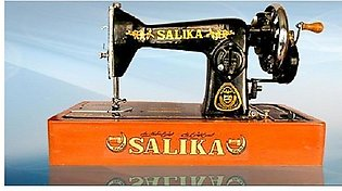SALIKA Sewing Machine High quality (Brand Warranty)