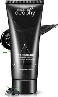 Women Lady Charcoal Mask Peel-Off Remove Blackhead Cleansing Skin Care