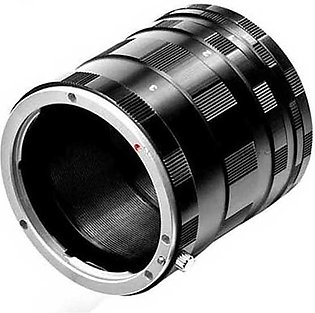 Macro Extension Tube Ring For Canon 500D 550D 600D 650D 700D 750D 760D 77D 800D…