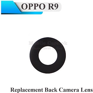 Oppo R9 Replacement Back Camera Lens Glass For OPPO R9