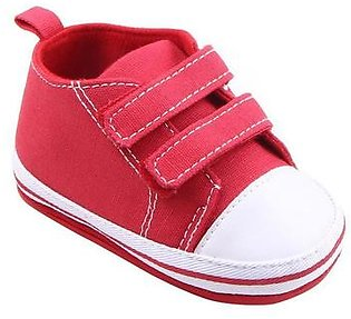 Kids Baby Girls boy shoes Baby Infant Toddler Shoes Boys Girls Canvas Soft Sole Sneaker Shoes