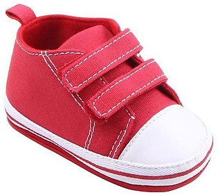 Kids Baby Girls boy shoes Baby Infant Toddler Shoes Boys Girls Canvas Soft So...