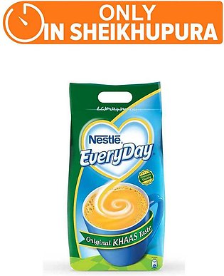 Nestle EVERYDAY 900g - Separate Tea Whitener (One day delivery in Sheikhupura)