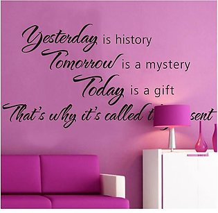 1 Decals Home Decor Wall Stickers