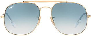 Ray  Ban General (Light Blue) GRADIENT - RB3561 001/3F 57-17 145 2N