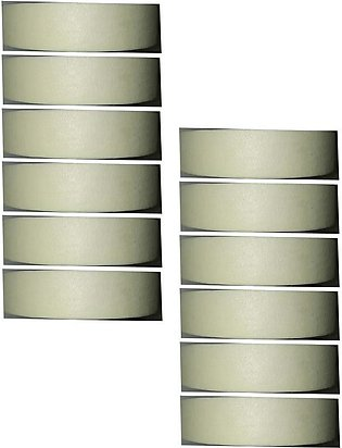 Paper Tape / Imported tape / Masking Tape 1 Inch x 10 Yard / Tape  /Masking T...