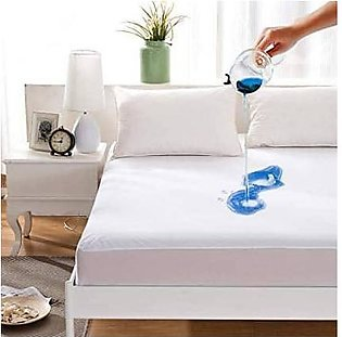 Imported Waterproof Mattress Protector Cover