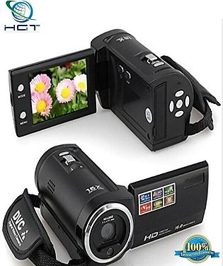 Automatic Digital Camcorder Video Camera Dv Dvr 16Mp Cmos Sensor (F)
