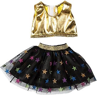 Rainbowroom 2019 Clothes Skirt For 18 Inch American Boy Doll Accessory Girl T...