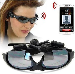 suitable Sunglasses Bluetooth Headset Outdoor Sport Glasses Earphones With Blue…