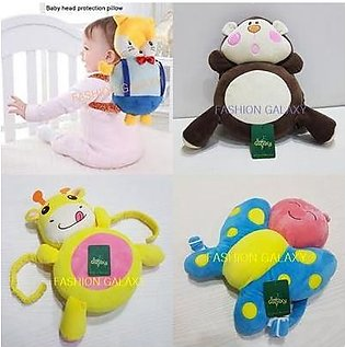 Baby Head Protection Pillow In Stylish Color's By Fashion Galaxy