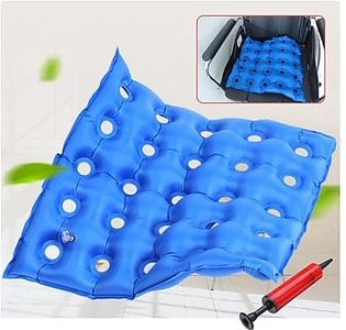 Medical Air Seat Inflatable Cushion Wheelchair Home Office Seat Anti Bedsore