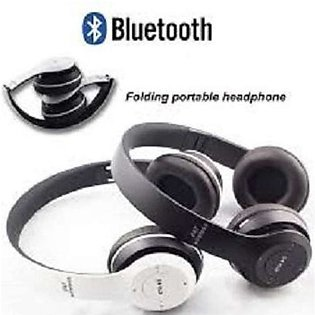 P47 Bluetooth Wireless Headphones