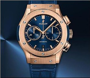 Hublot's New Big Bang Elegant Slim Men