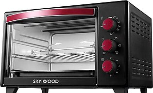 Electric Convection Oven / Baking Oven