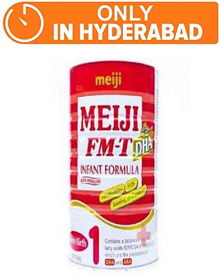 MEIJI FM-T INFANT FORMULA 900 GM (One day delivery in Hyderabad)