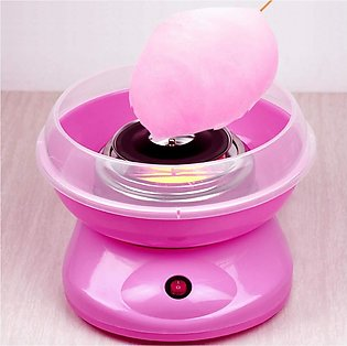 Cotton Candy Machine Candyfloss Making Machine